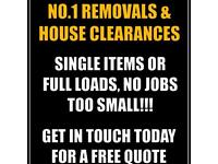 House Removals & Clearances