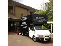 Man With A Luton Van Removals Only £50 COVERING CARDIFF CAERPHILLY BRIDGEND NEWPORT BARRY RHONDDA