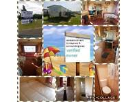 28th - 2nd Caravan to rent in Ingoldmells