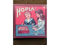Hopla game