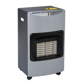 Stanley portable gas cabinet heater