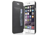 iLuv iPhone 6plus /6s plus Premium PU Leather Case
