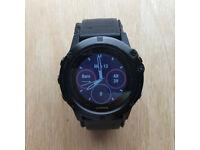 Garmin Fenix 5X Saphire Watch