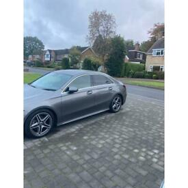 WANTED MERCEDES C CLASS 2014/15 AUTO