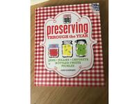 Preserving food chutney jam pickles jellies brand new book technology a level gcse learning