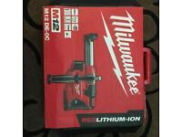 Milwaukee M12 Dust Extractor
