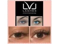 LVL Lashes / Lash Lift