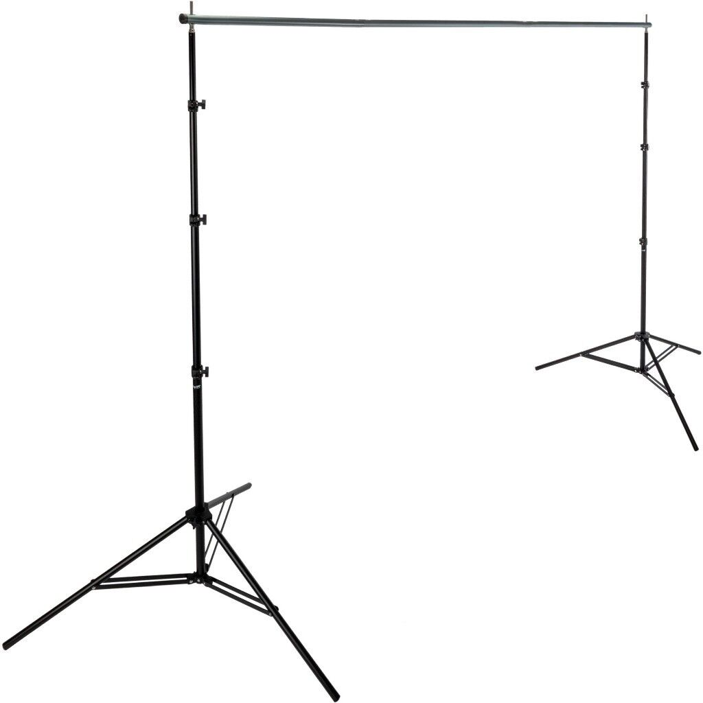 Calumet stands for Photography lighting and backgrounds