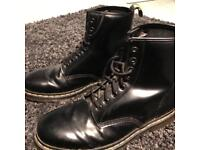 Doc Marten 1460 Boots!