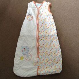 Grobag original 6-18 months sleeping bag