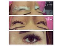 Eyelash Extensions only 20£ CRAZYYYYYYYYYYYY