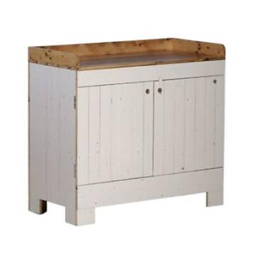 Vintage Commode? Nu tot -70% Korting!