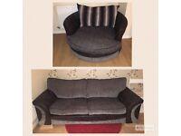 Sofa / cuddle chair