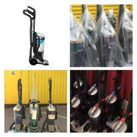 FREE DELIVERY VAX BAGLESS UPRIGHT VACUUM CLEANER HOOVERS heys
