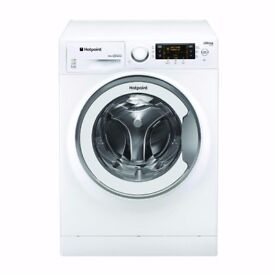 Hotpoint RPD9467JSW 60cm 9kg 1400 Spin A+++ LCD Display Freestanding Washing Machine