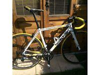 Boardman Limited Edition Road Bike