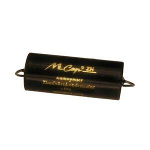 Mundorf MCapZN 0,22uF Audio Zinnfolien-Kondensator MCap ® capacitor 630V 852330
