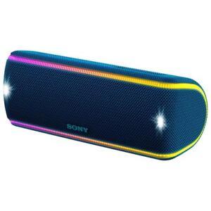 Sony SRS-XB31/LI Bluetooth® Portable Speaker - Blue