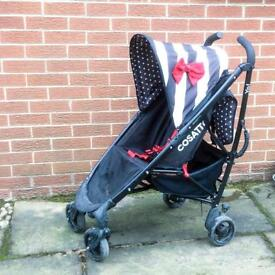 Cosatto Yo! Stroller/Pushchair