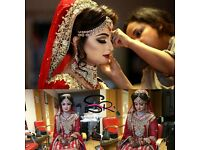 Professional Hair stylist and Makeup Artist - Shahinour Ruby MUA