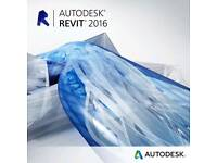Revit 2016 - Engineering & Architecture Software - PC