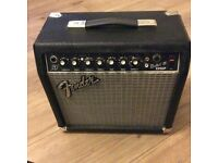 Fender Bullet 15 DSP Amplifier