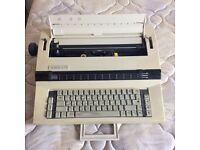 Rank Xerox 575 electronic typewriter