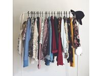 Make money today from your unwanted clothing!!