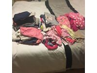 Large bundle, 98 ITEMS, girls clothes. Size 3-4 and 4-5