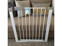 Lindam Stair/Safety Gate - Excellent Condition