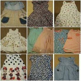 18-24 months clothes bundle