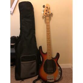Vintage Japanese Ibanez 12-String Acoustic Guitar Left