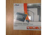 Trust slimline design tablet