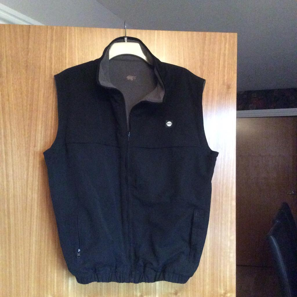 Men's jackets & gilet