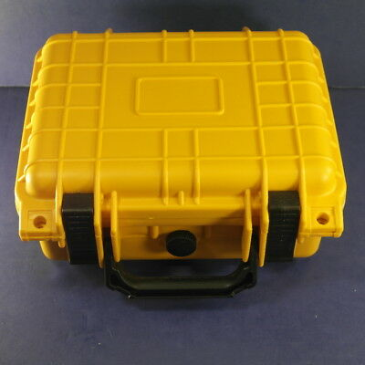 New Custom Hard Case For Fluke Fits 51 52 Ii 83 83v 87 Iii 87v 88 789 189 787