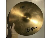 "Zildjian Avedis A 16"" Medium Crash * Great Cond.* £130 ono"
