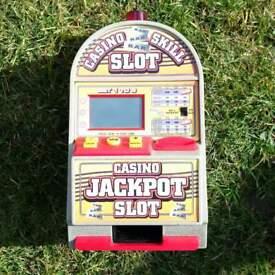 little slot machine