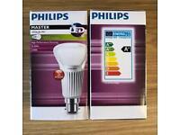 Philips LED 13W Bulbs