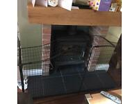 Mothercare fire guard