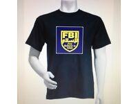 Tshirt printing/caps/bags...top unique designs-£15