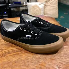 Vans CA Era 59 - Suede Gumsole Shoes - Size 9