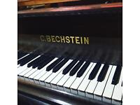 Friendly and encouraging piano tuition in Thorpe St Andrew