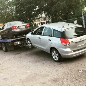 Wanted 2007-2012 Toyota Venza For Cash $3000-$6000 | Any Condition| Got Toyota ? Call Us For Cash | 1 Hour Pick Up