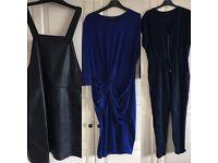 New look Pinafore dress