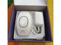 Philips Lumea Comfort SC1981/00 Professional Home IPL Hair Removal System