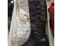 Russell & Bromley Womens boots