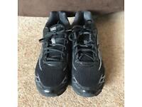 ASICS Gel-Ziruss running shoes. Size uk 10.5