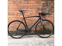 Specialized Langster 2015 + H+S Archetype Wheels + Omnium + Other Goodies