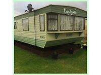 EASTGATE: 2-bed static: Eastgate Holiday Park, Fantasy Island: holiday lets only