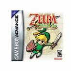 The Legend of Zelda - The Minish Cap (GBA) - iDeal!